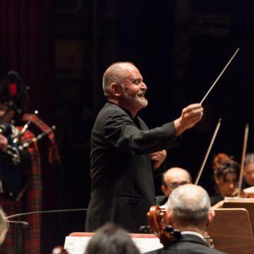 """Il 15 luglio ecco il Gran Galà Lirico """"Puccini e gli altri"""" per festeggiare Andrea Colombini"""