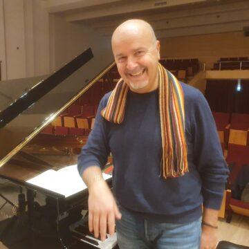 Lucca Musica intervista il pianista Antonio Di Cristofano