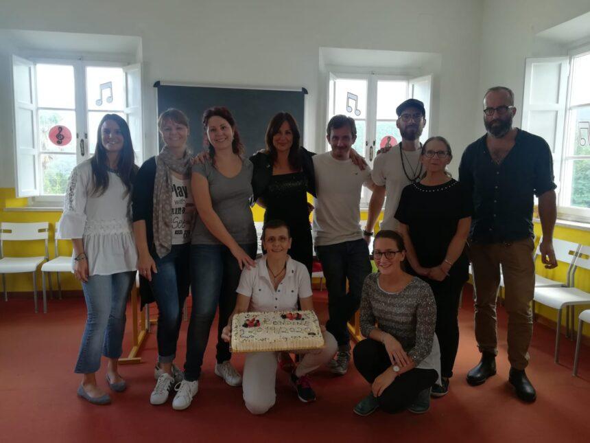 Accademia di musica La Rondine, partono le lezioni: ecco gli insegnanti