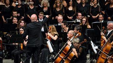 Diventa sponsor dell'Orchestra Filarmonica di Lucca: ecco tutti i benefits